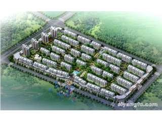 泗阳泗阳世纪华庭小区1室1厅二手房出售