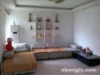 泗阳新港湾花园小区3室2厅二手房出售